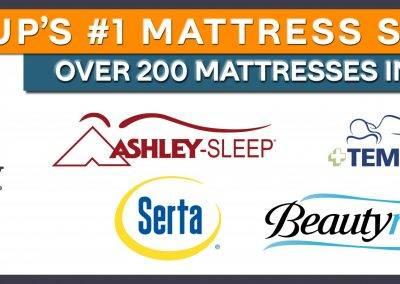 Mattress Store 2020